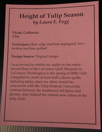 Height of Tulip Season writeup
