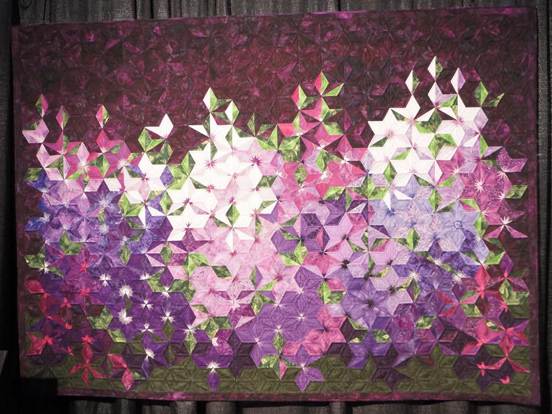 Purple by Anna Maria Schipper-Vermeiren