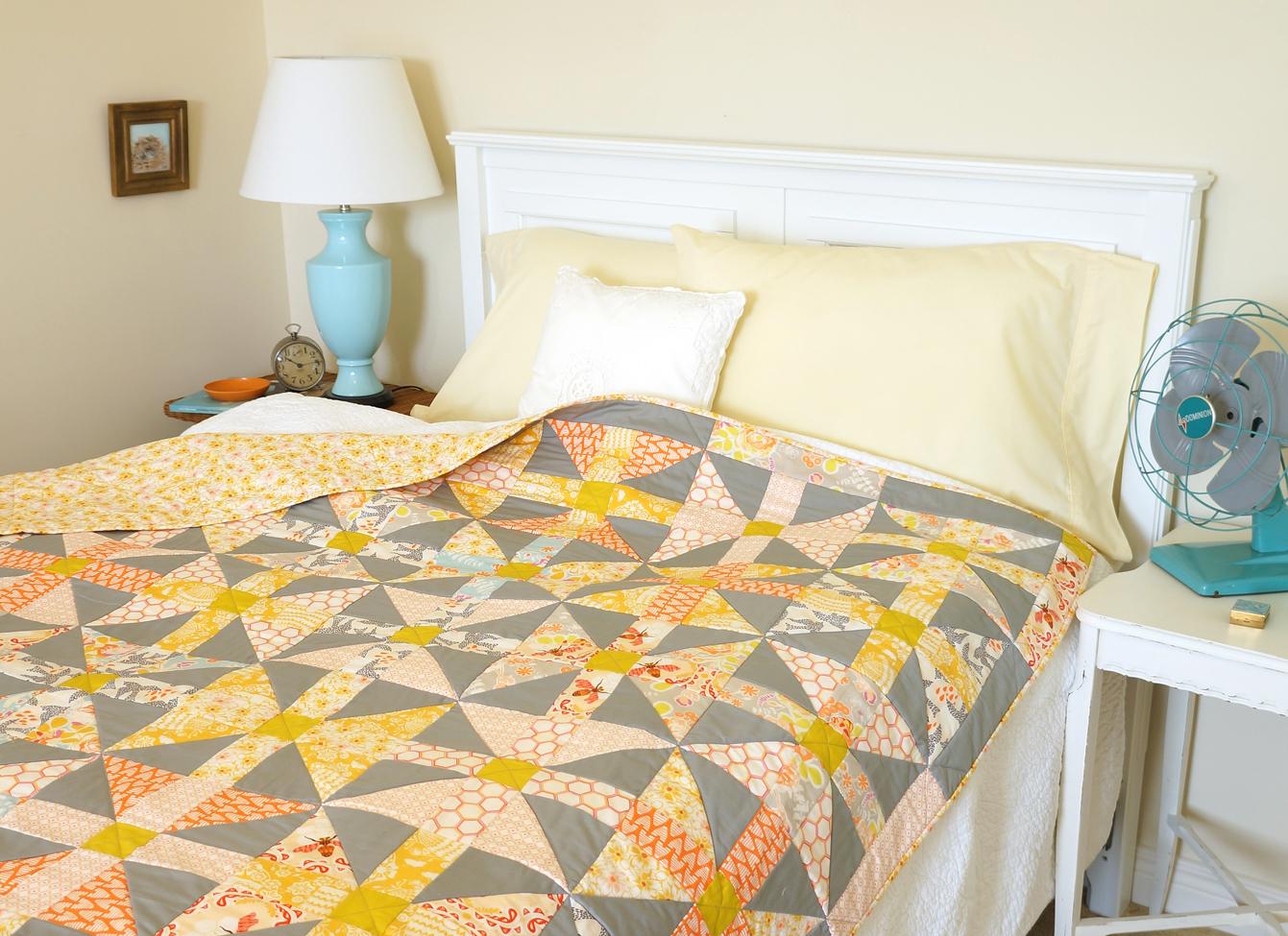 Honeybee Cottage by Sharon Holland Designs