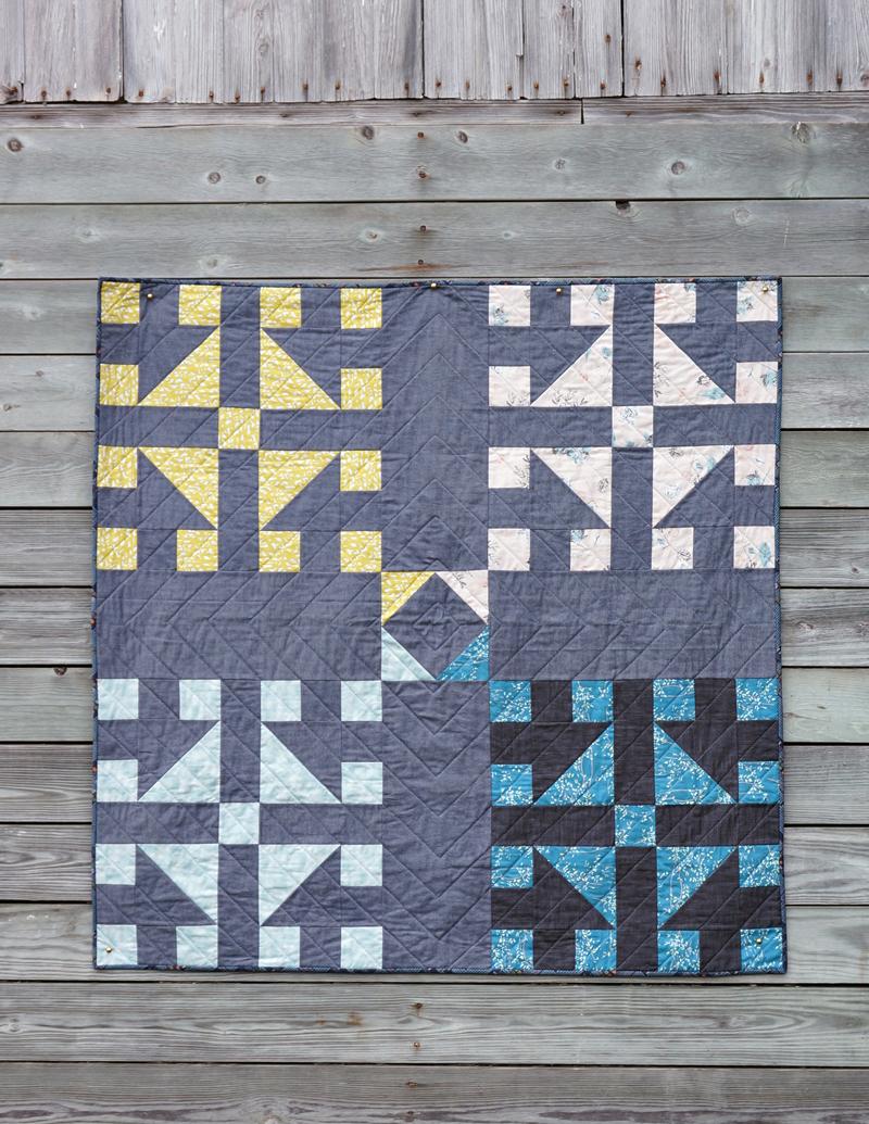 Platform by Sharon Holland Designs