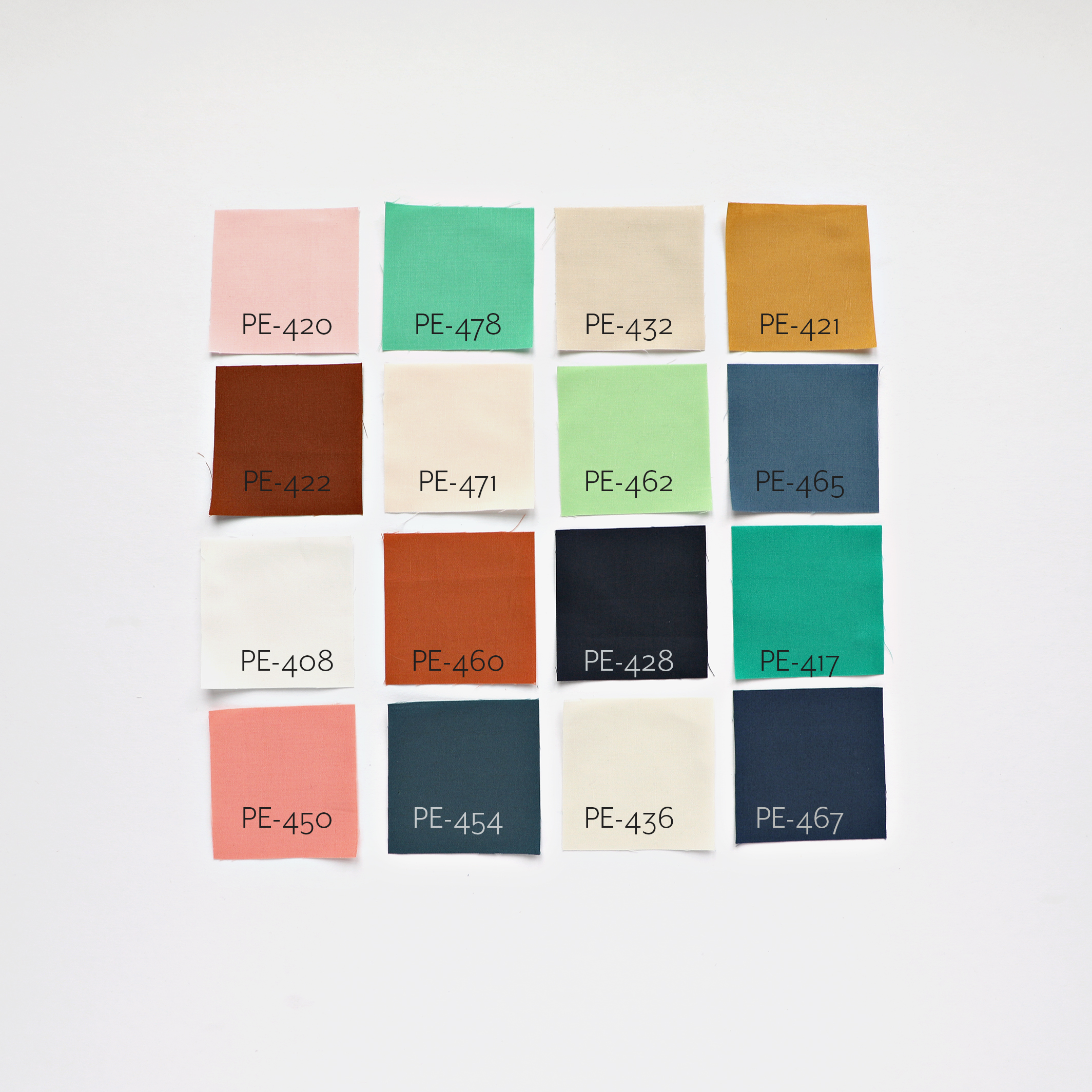 Pure Elements solids from Art Gallery Fabrics