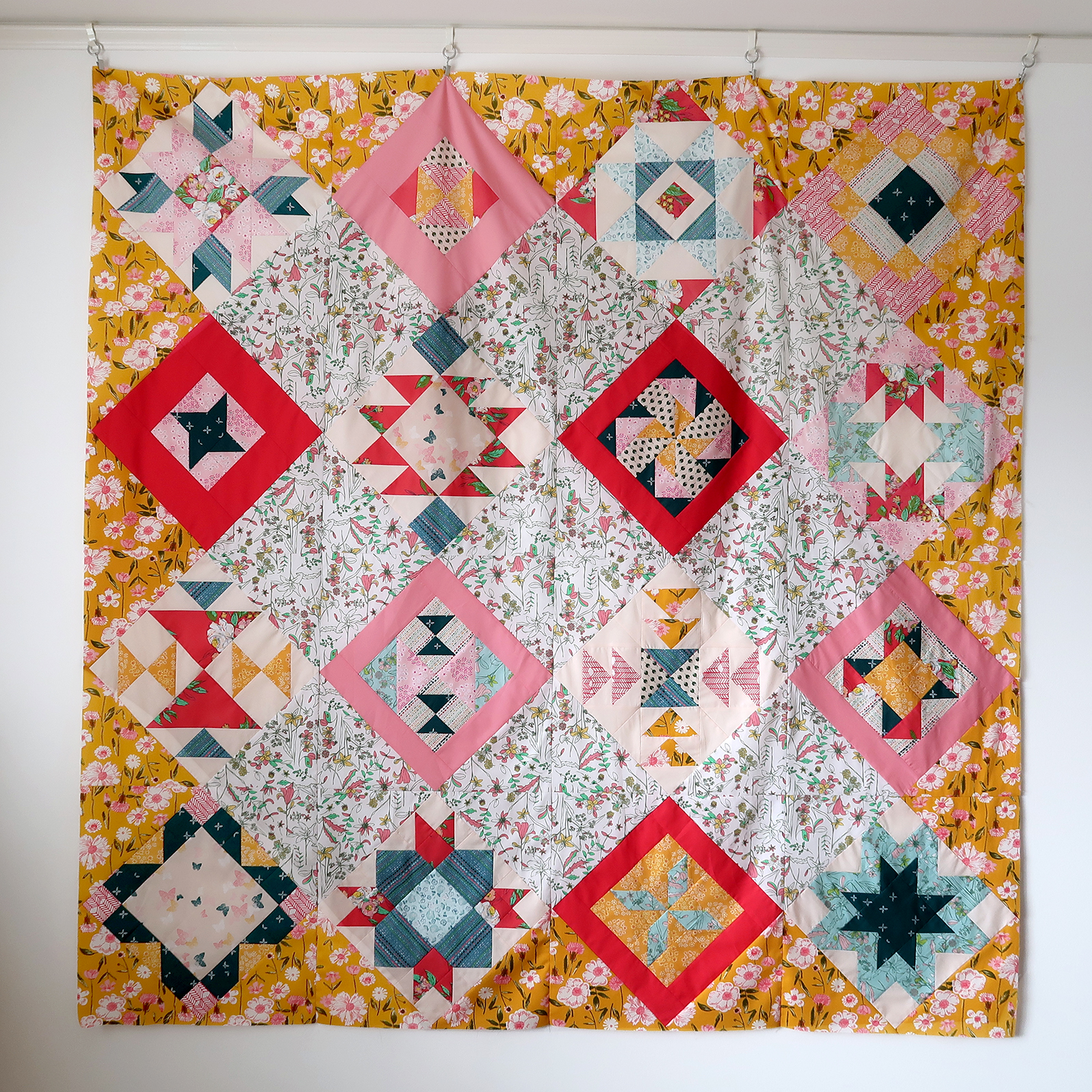 My Signature Sampler Quilt Top Center.jpg