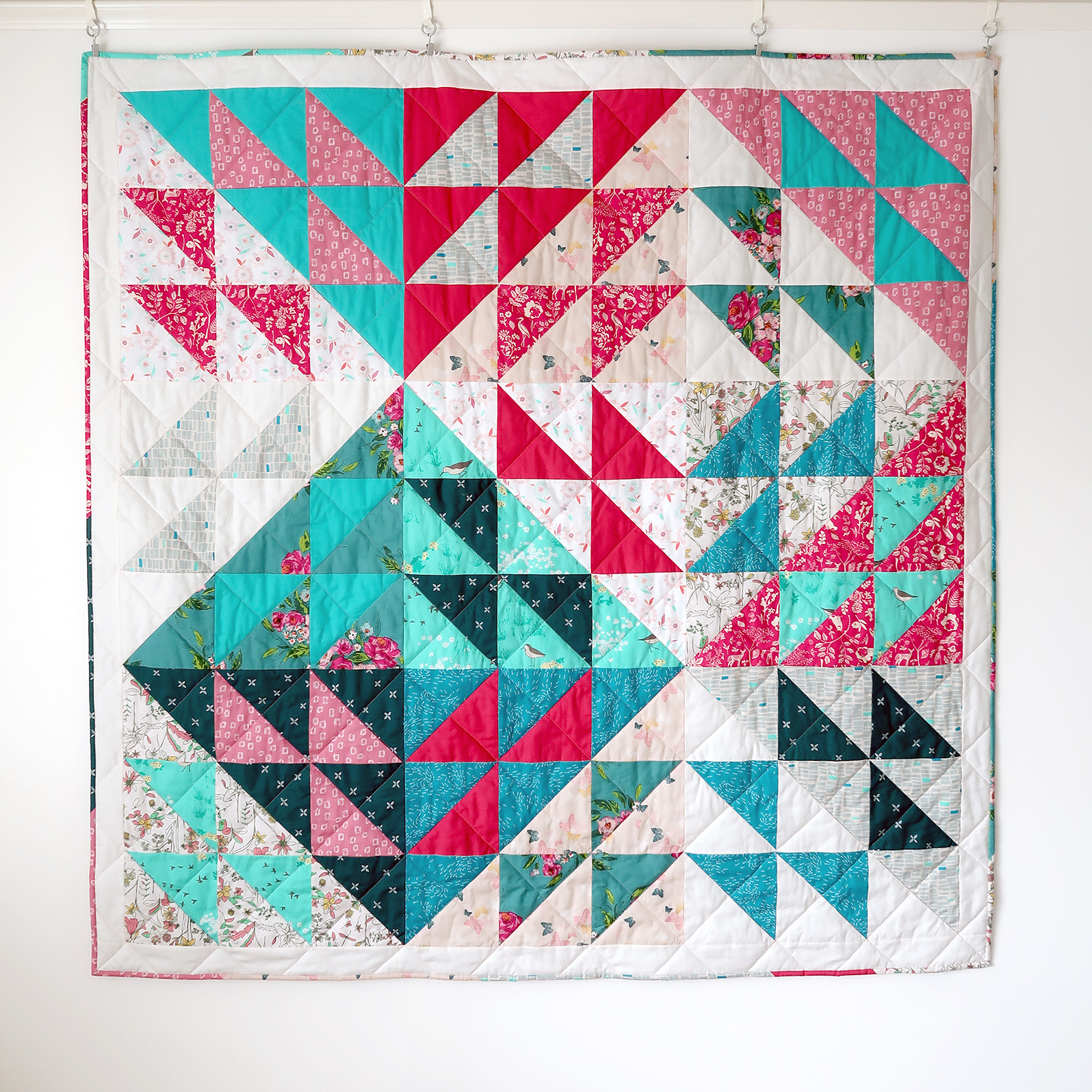 Feathered Nest Quilt Flat.jpg