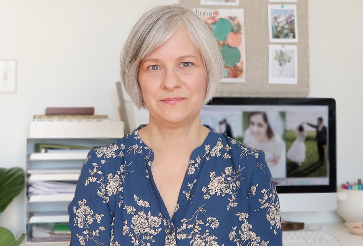 Sharon Holland - Designer