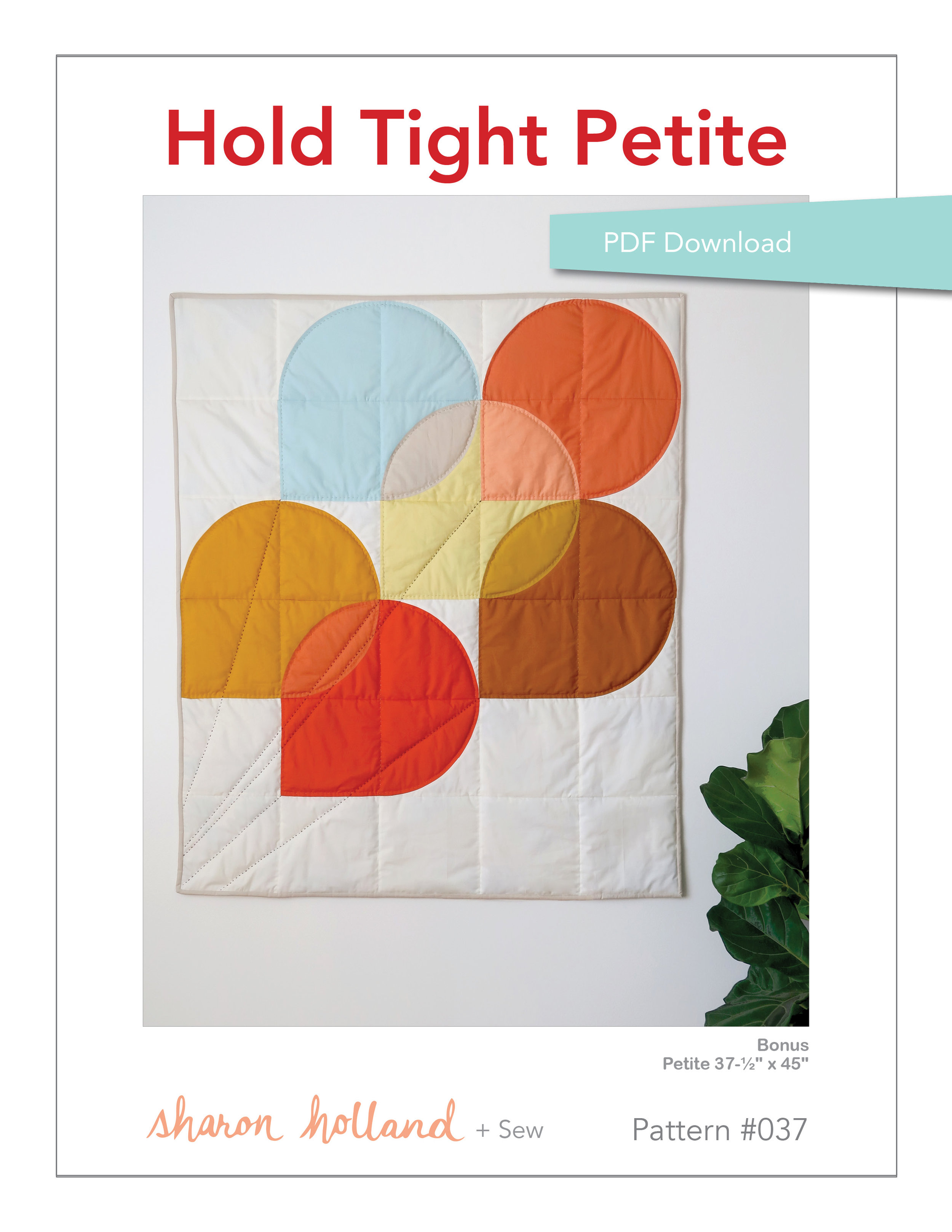 Hold Tight - Petite Bonus PDF