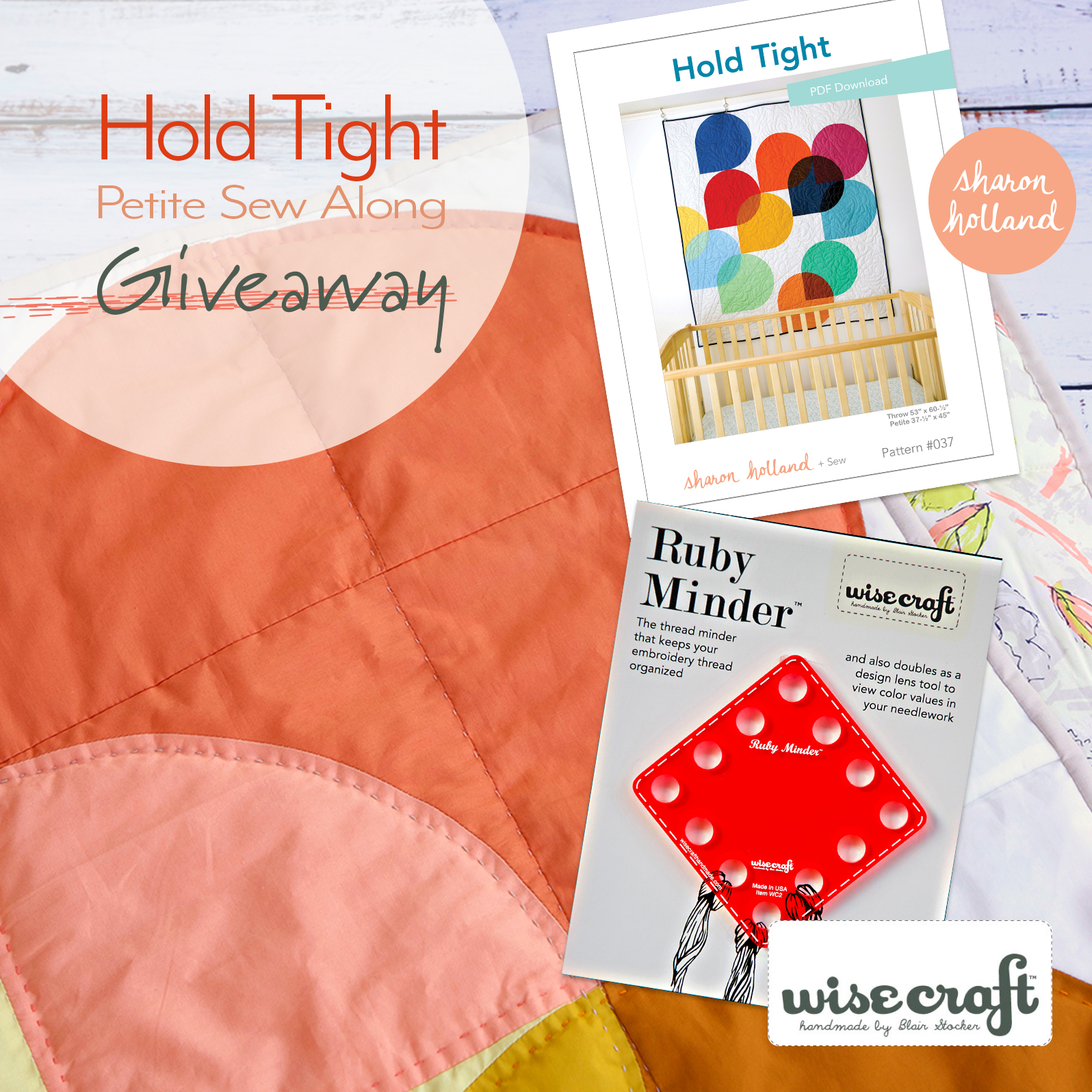 Hold Tight Petite Pattern & Ruler Giveaway.jpg