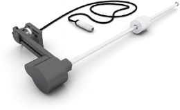 3D TPR™   directly and efficiently measures Tissue Phantom Ratios on the drain (1.5 minutes) or fill (3.5 minutes) cycles. Resolution 0.3 - 0.4mm. Use for commissioning, calculated TPR verification or ongoing QA.  Requires   3D SCANNER™ & 3D Reservoir™  .