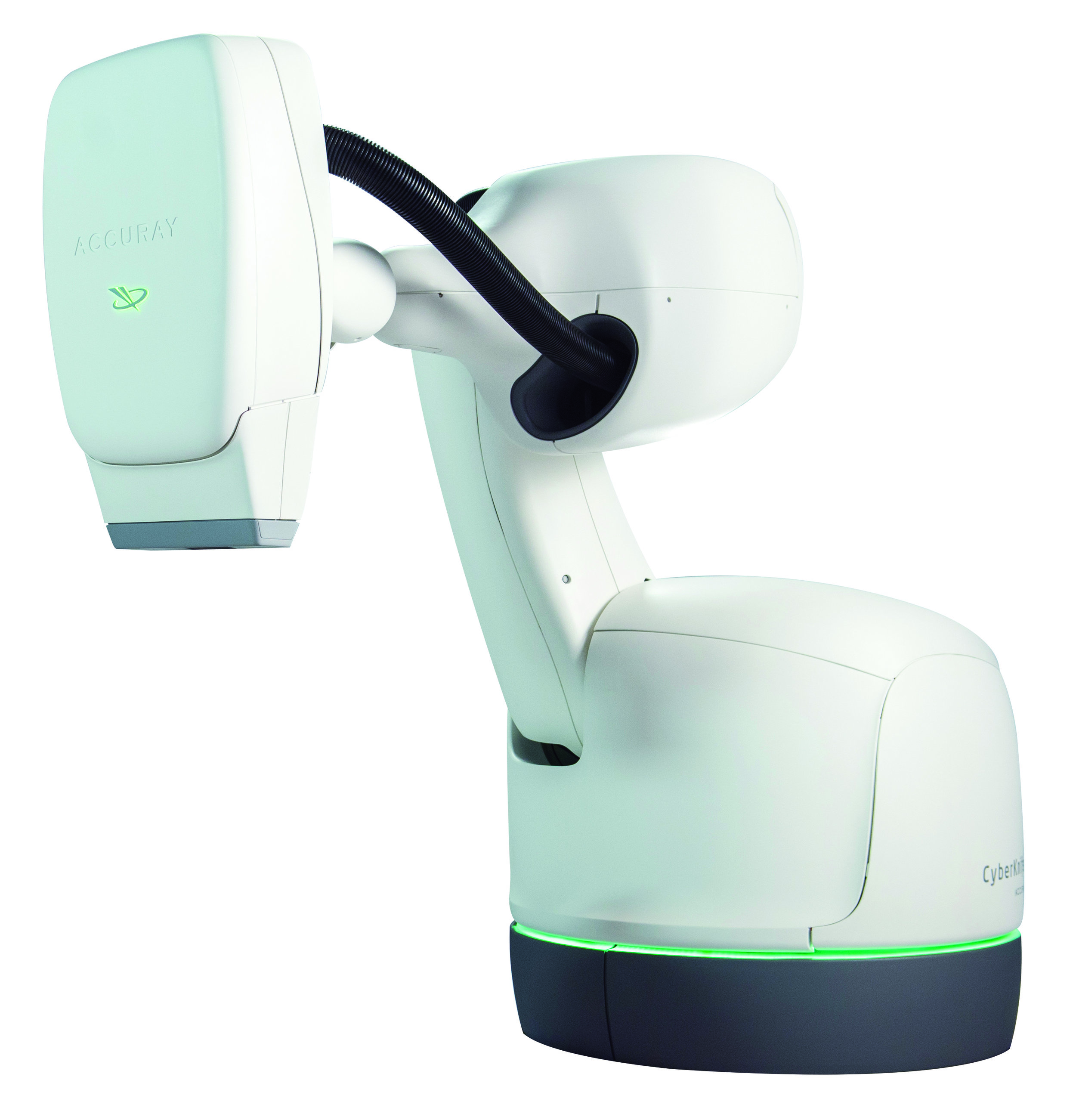 CyberKnife Treatment Delivery System