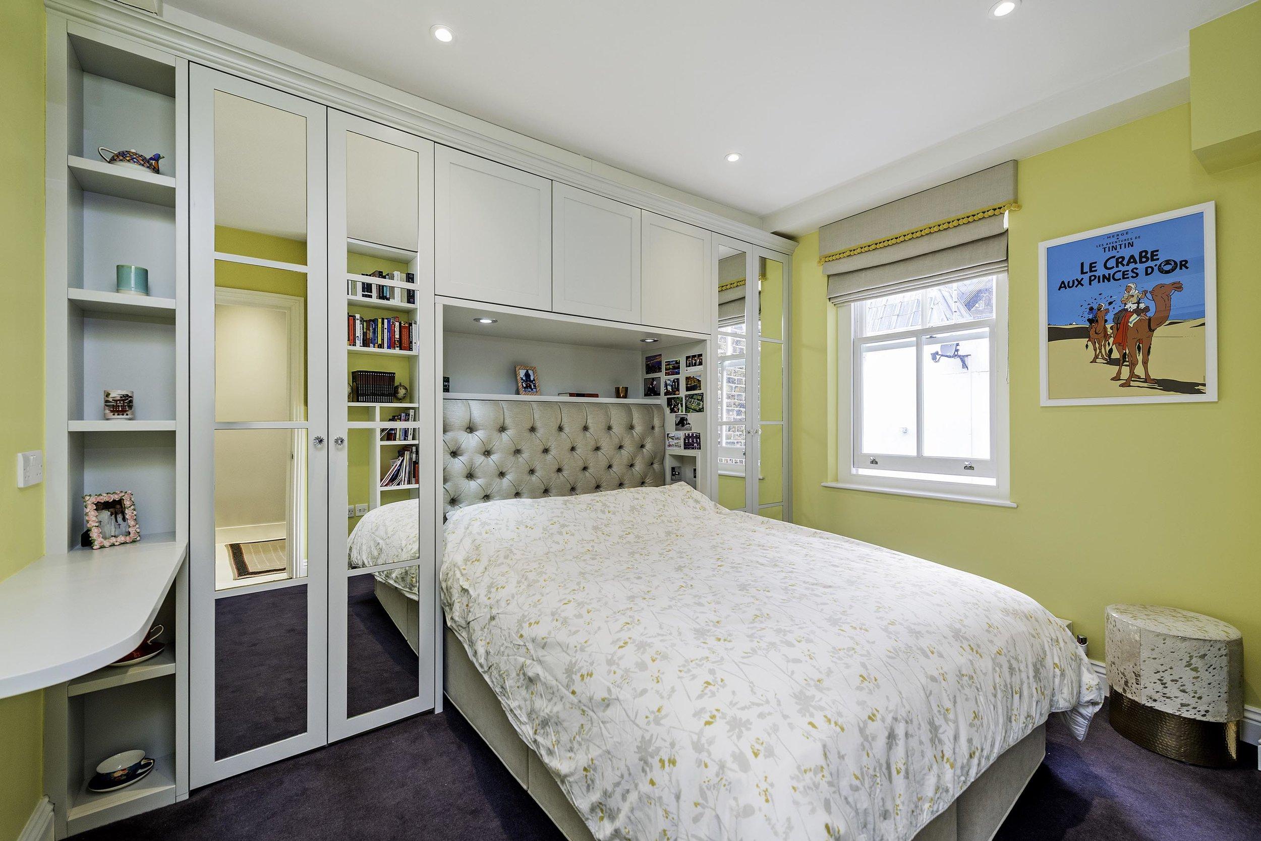 interior design company chelsea