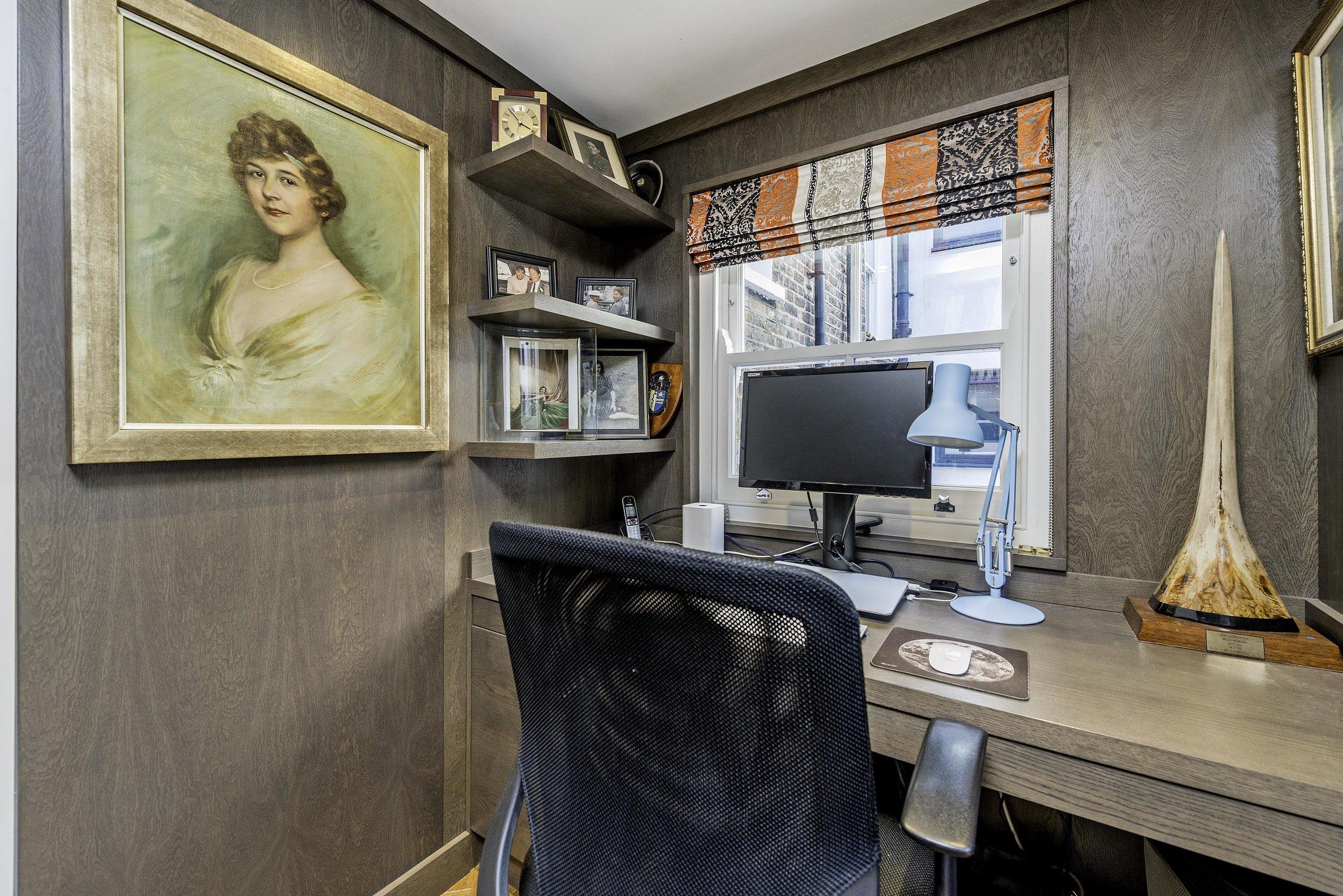 interior designer kensington