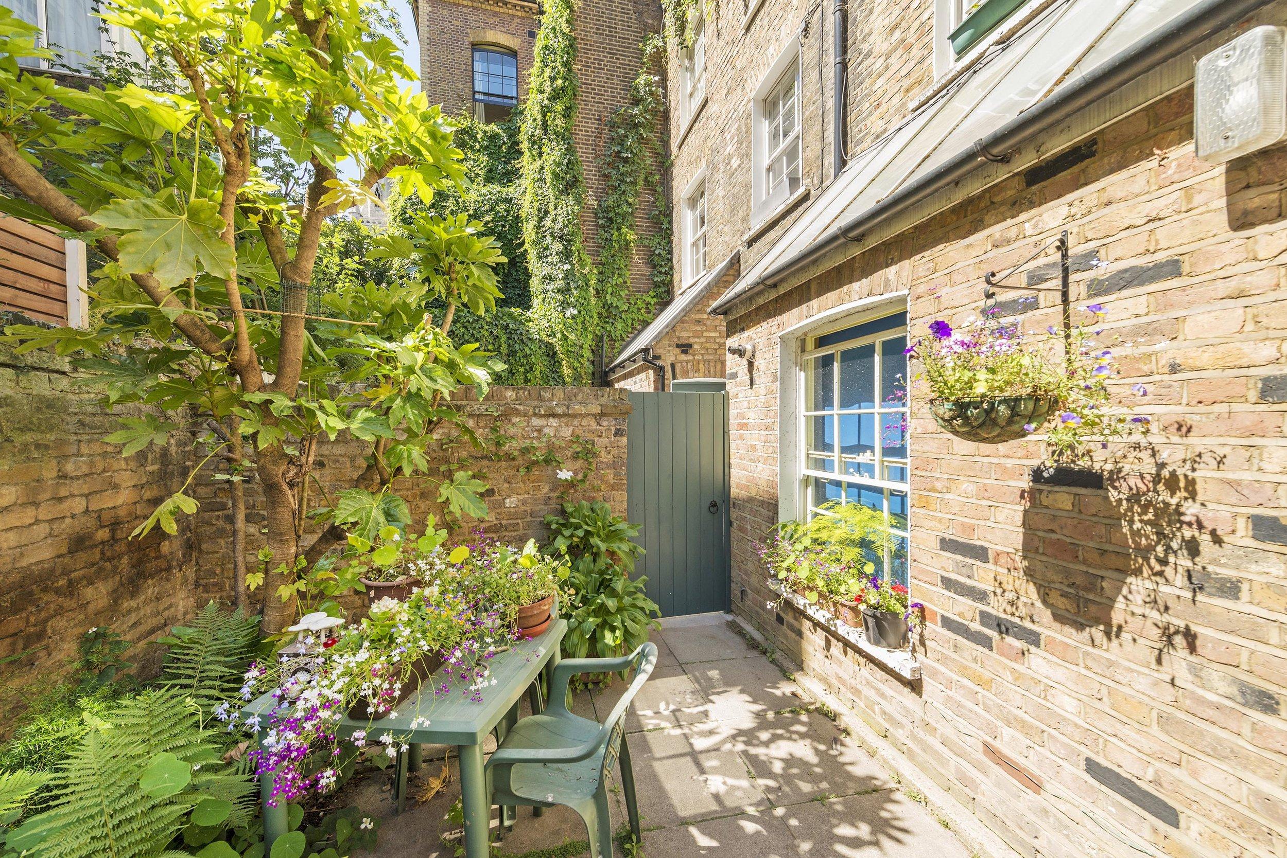 cato creative london home refurbishment