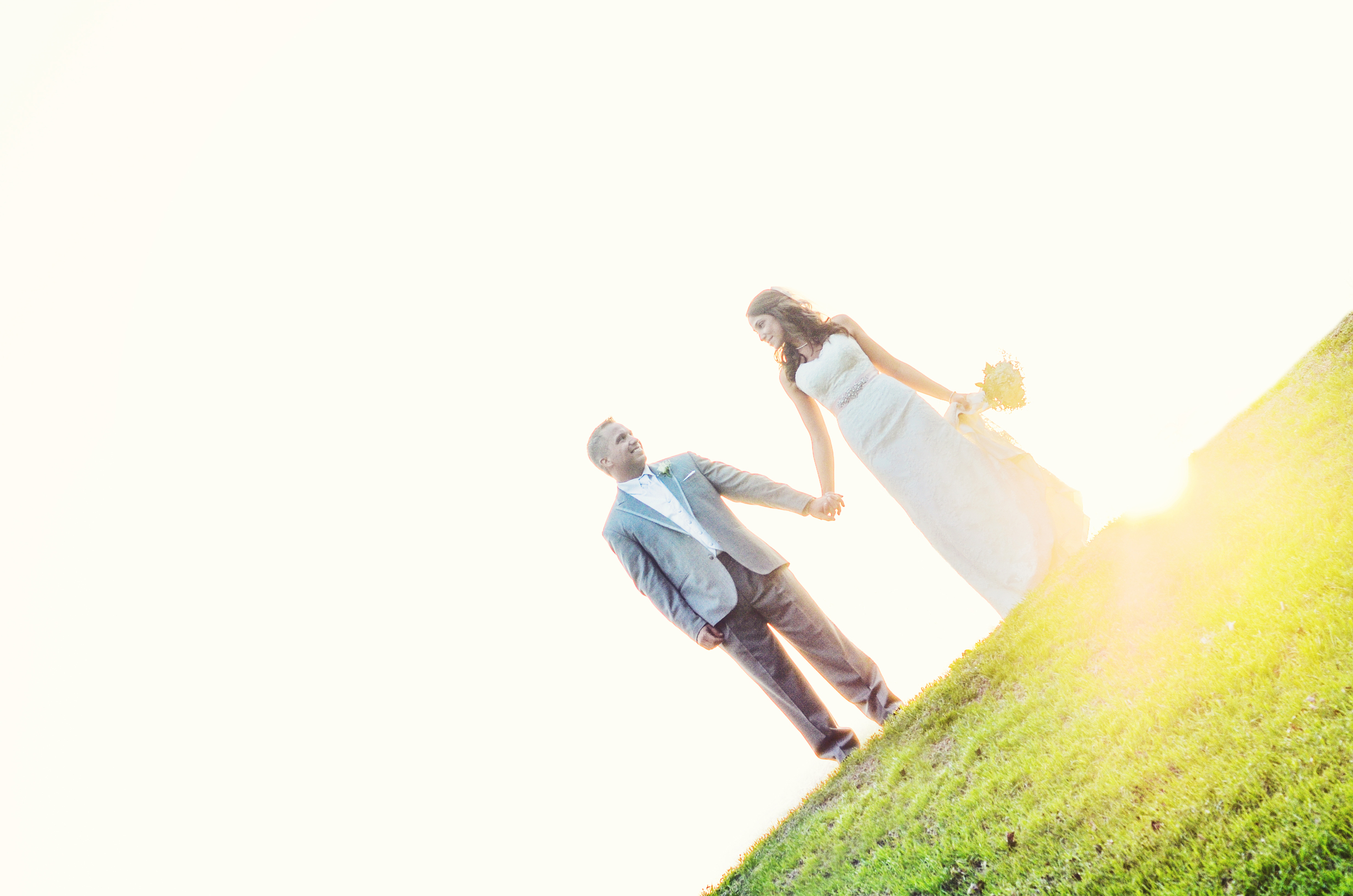 This is definitely my favorite image from this wedding and one of my favorites ever!