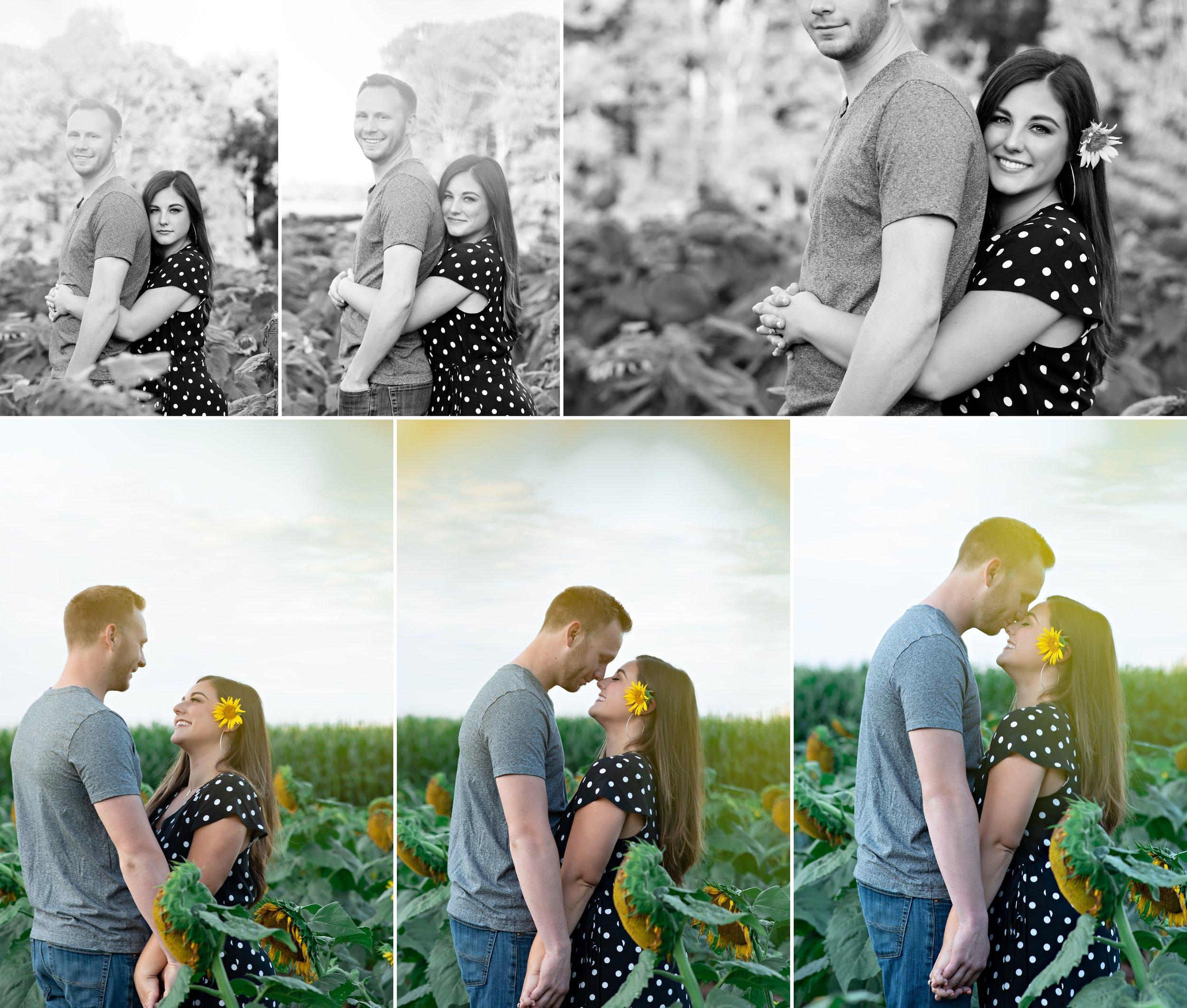 Sunflower Engagement Kaitlyn & Brandon 2.jpg