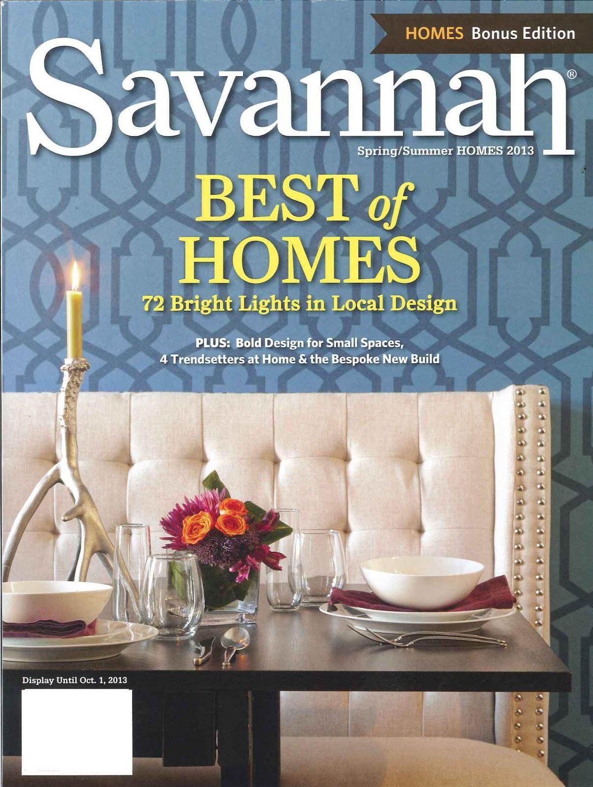 Savannah May '13 cover.jpg