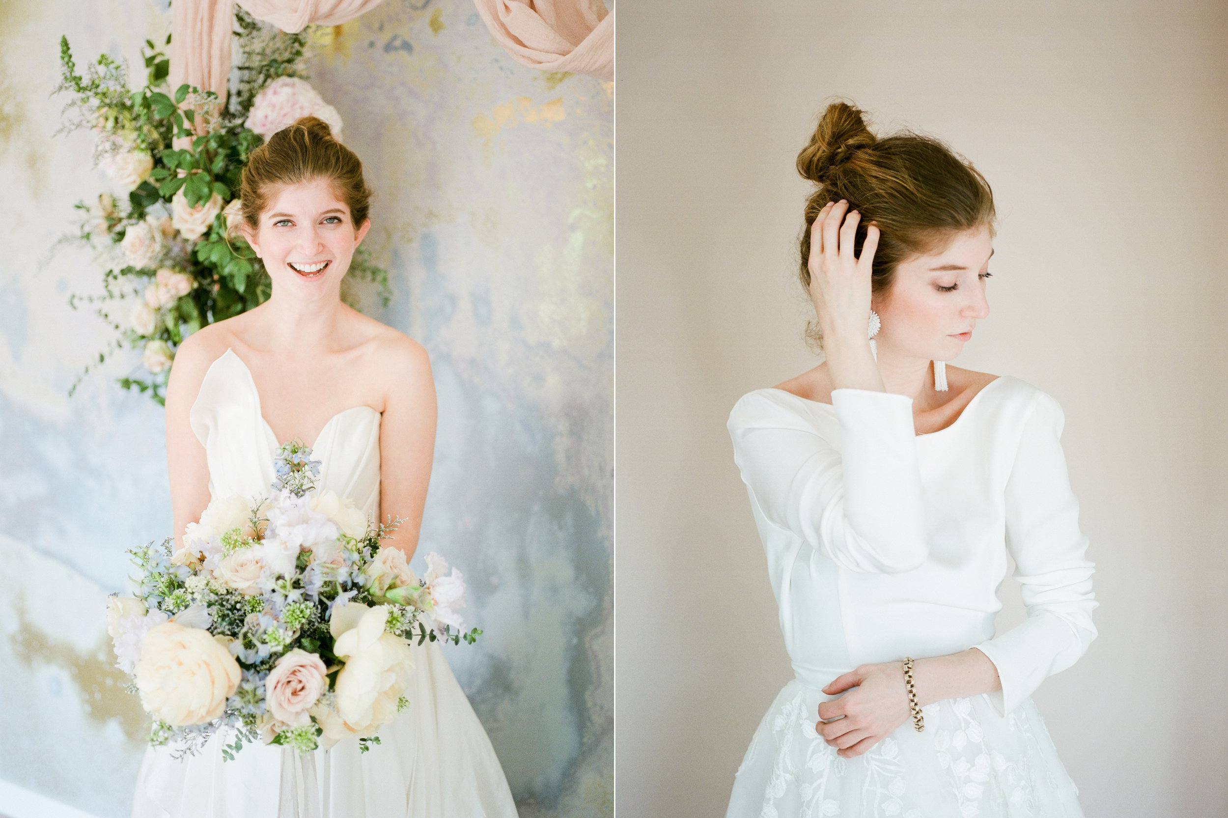Christine Gosch_Houston wedding photographer_wedding dress styles_Houston wedding boutique_Marchesa wedding dress_ Tara Lauren bridal wedding dress_Alexandra Grecco-5.jpg