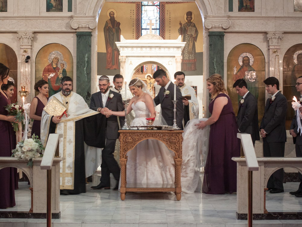 Houston wedding photographer - Christine Gosch - Houston film photographer - greek wedding in Houston - Annunciation Greek Orthodox church in Houston, Texas - Houston wedding planner -12.jpg