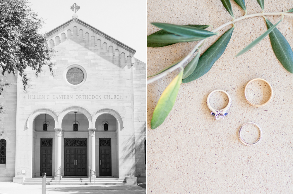 Houston wedding photographer - Christine Gosch - Houston film photographer - greek wedding in Houston - Annunciation Greek Orthodox church in Houston, Texas - Houston wedding planner -35.jpg