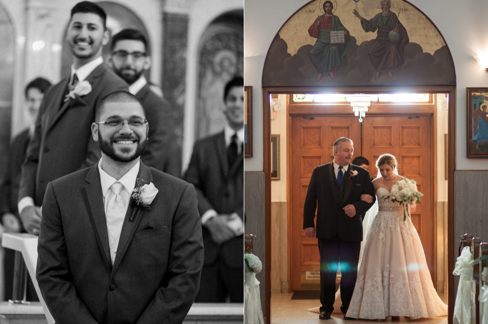 Houston wedding photographer - Christine Gosch - Houston film photographer - greek wedding in Houston - Annunciation Greek Orthodox church in Houston, Texas - Houston wedding planner -42.jpg