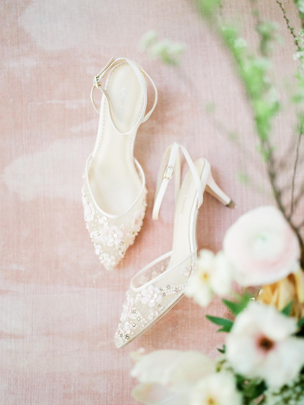 Christine Gosch - elopement photographer - Houston intimate wedding photographer