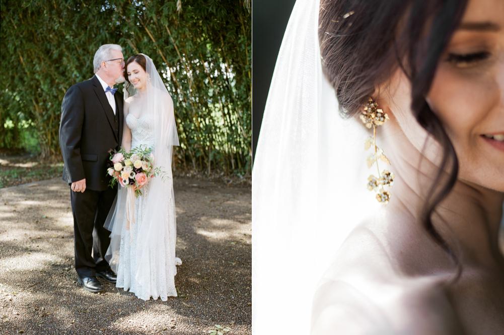 fall wedding at rothko chapel- houston wedding photographer-christine gosch - film photographer - elopement photographer- intimate wedding - lovely bride wedding gown-21.jpg