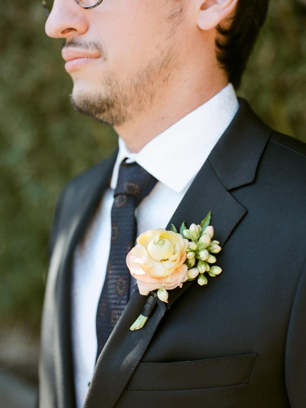 fall wedding at rothko chapel- houston wedding photographer-christine gosch - film photographer - elopement photographer- intimate wedding - lovely bride wedding gown-14.jpg