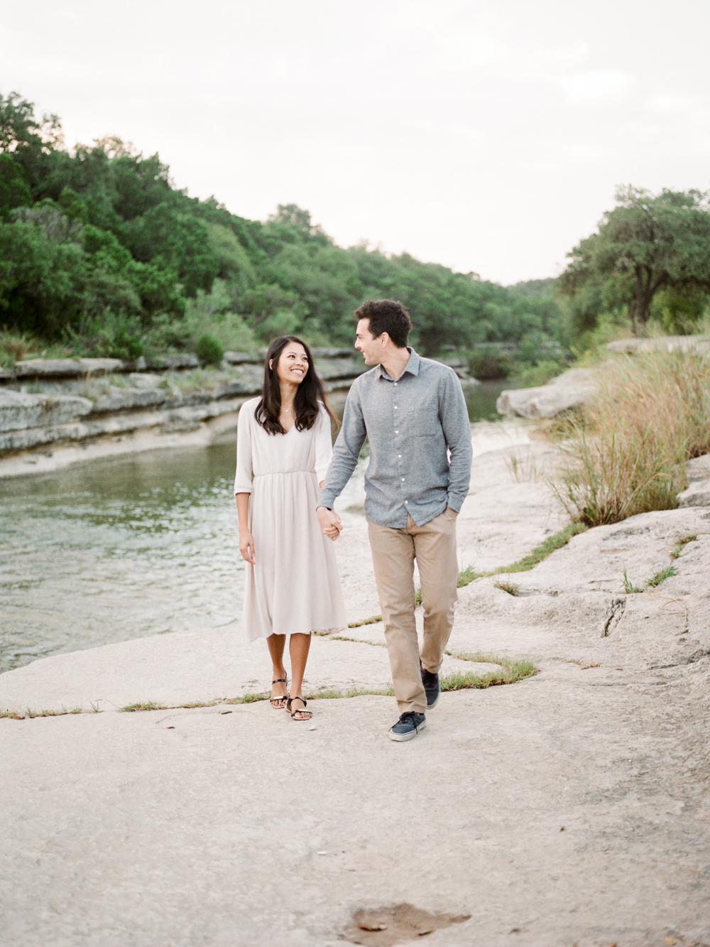 Christine Gosch - destination film photographer - houston wedding photographer - fine art film photographer - elopement photographer - destination wedding - understated wedding - simple beautiful wedding photography-122.jpg