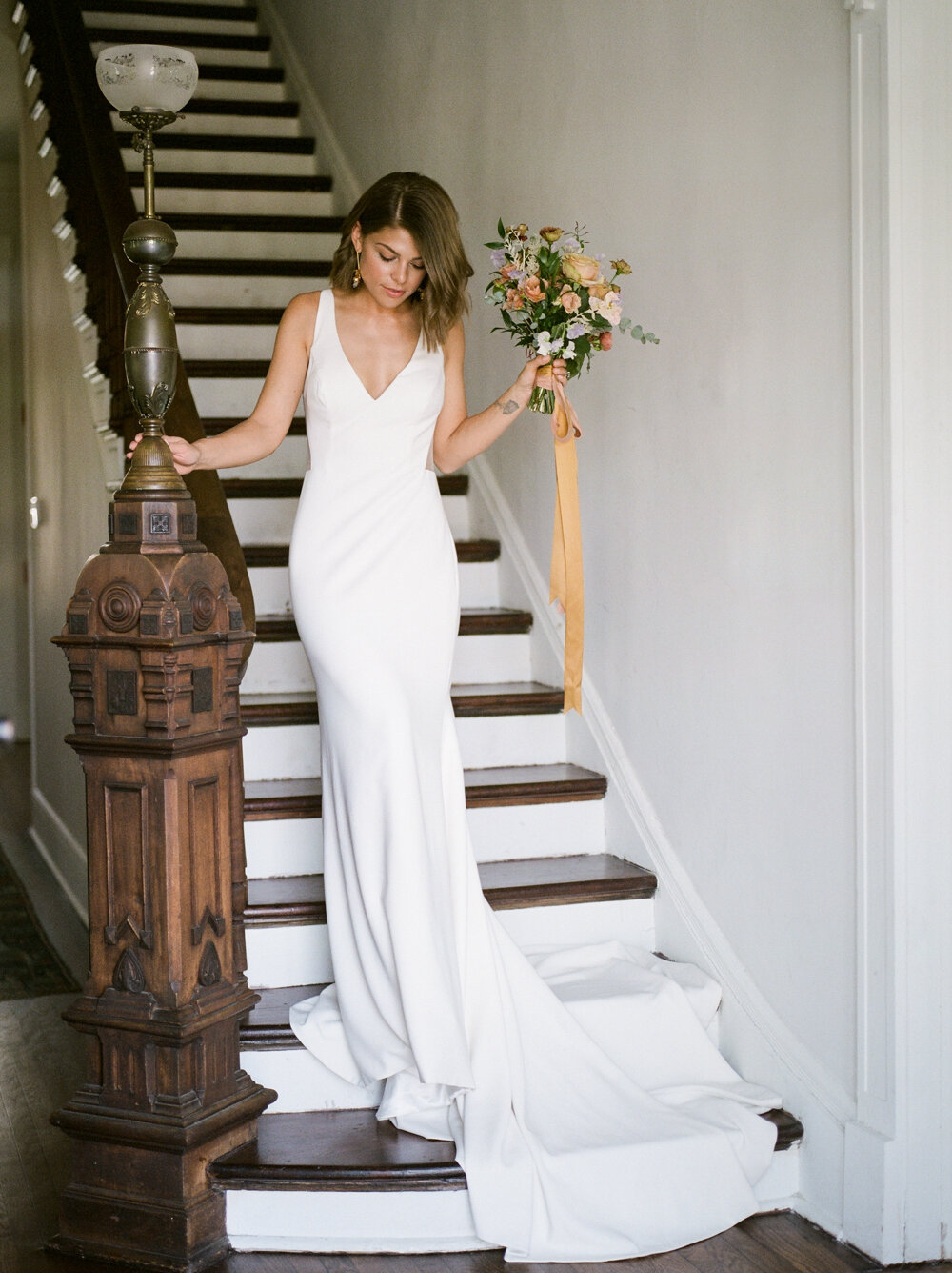 Galveston elopement - Carr Mansion - wedding -  Christine Gosch-15.jpg