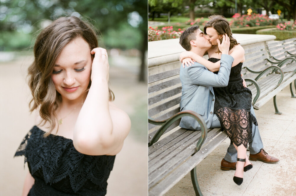 Christine Gosch - engagement session information