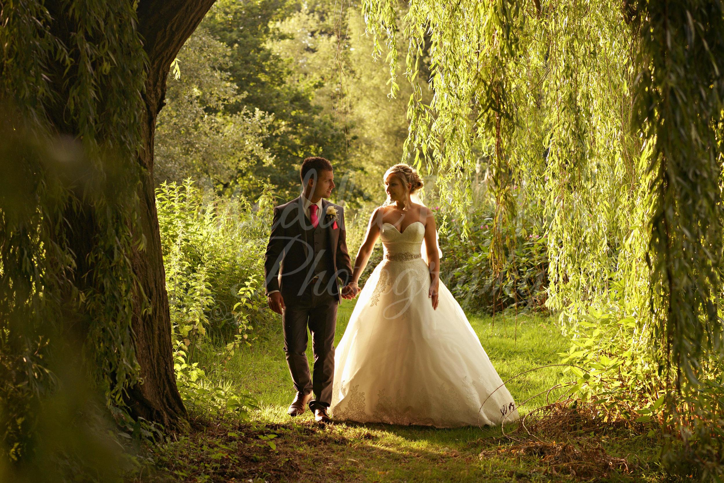 Hayley and Matthew