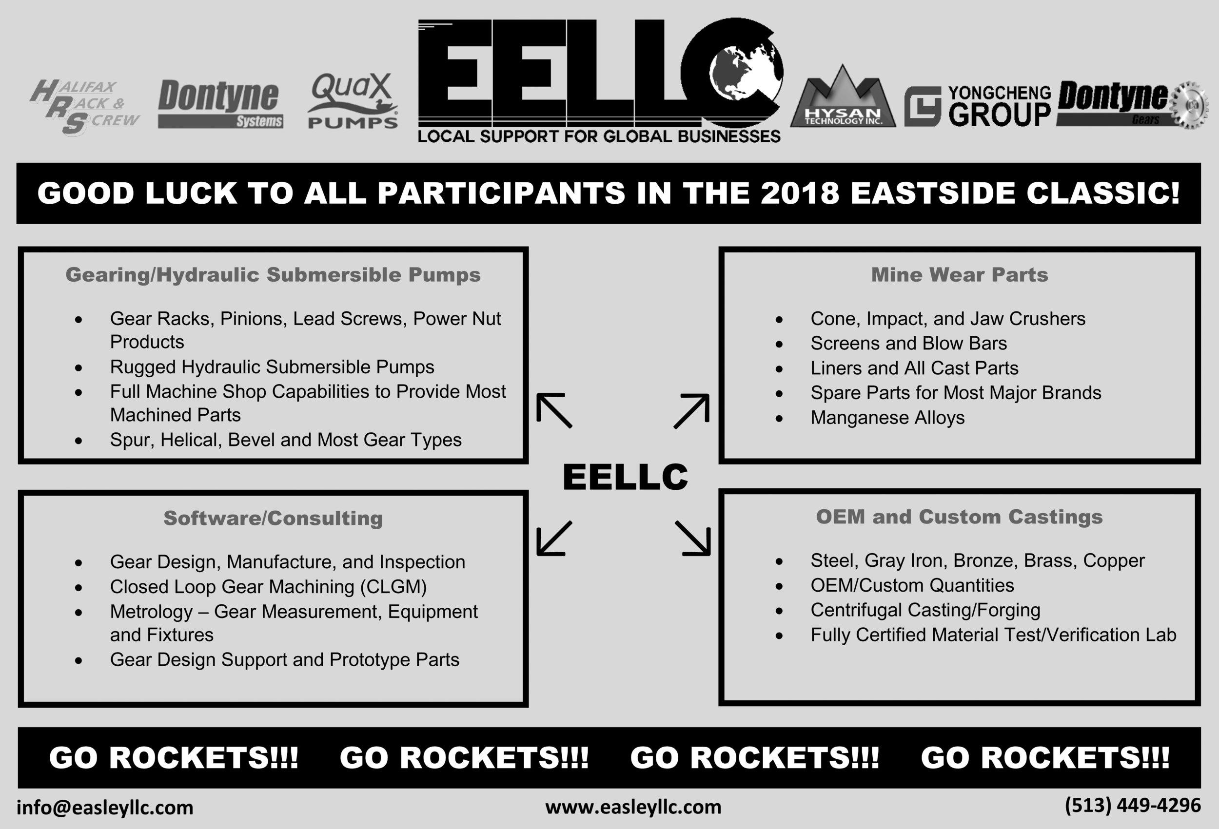 EELLC 2018 Eastcost Classics BW Ad.jpg