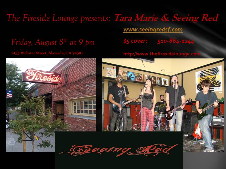 The Fireside Lounge presents JPEG.jpg