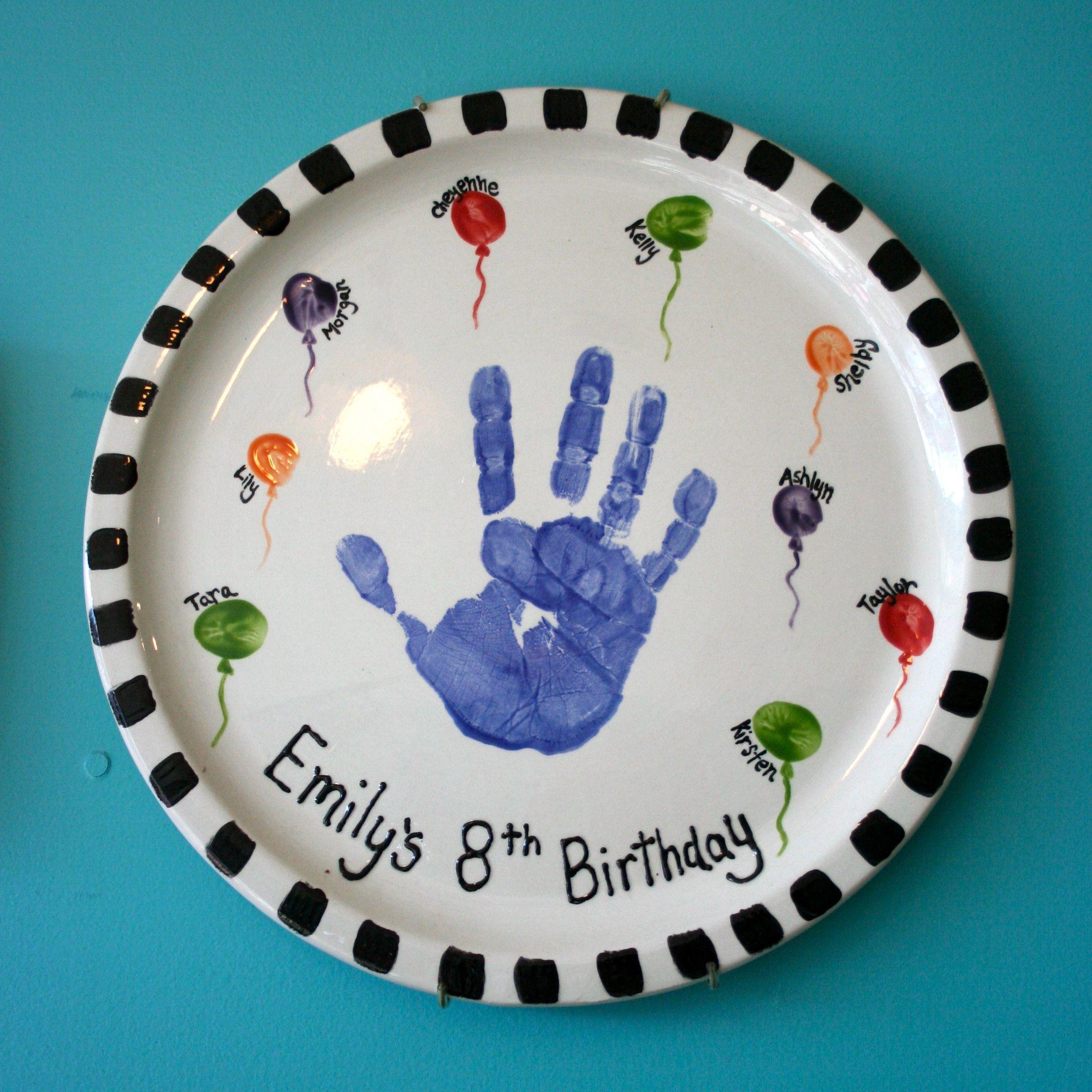 Emily's Birthday