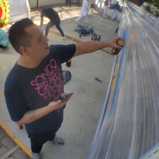 Director de Arte Urbano