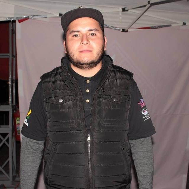Director Logística en Masivos