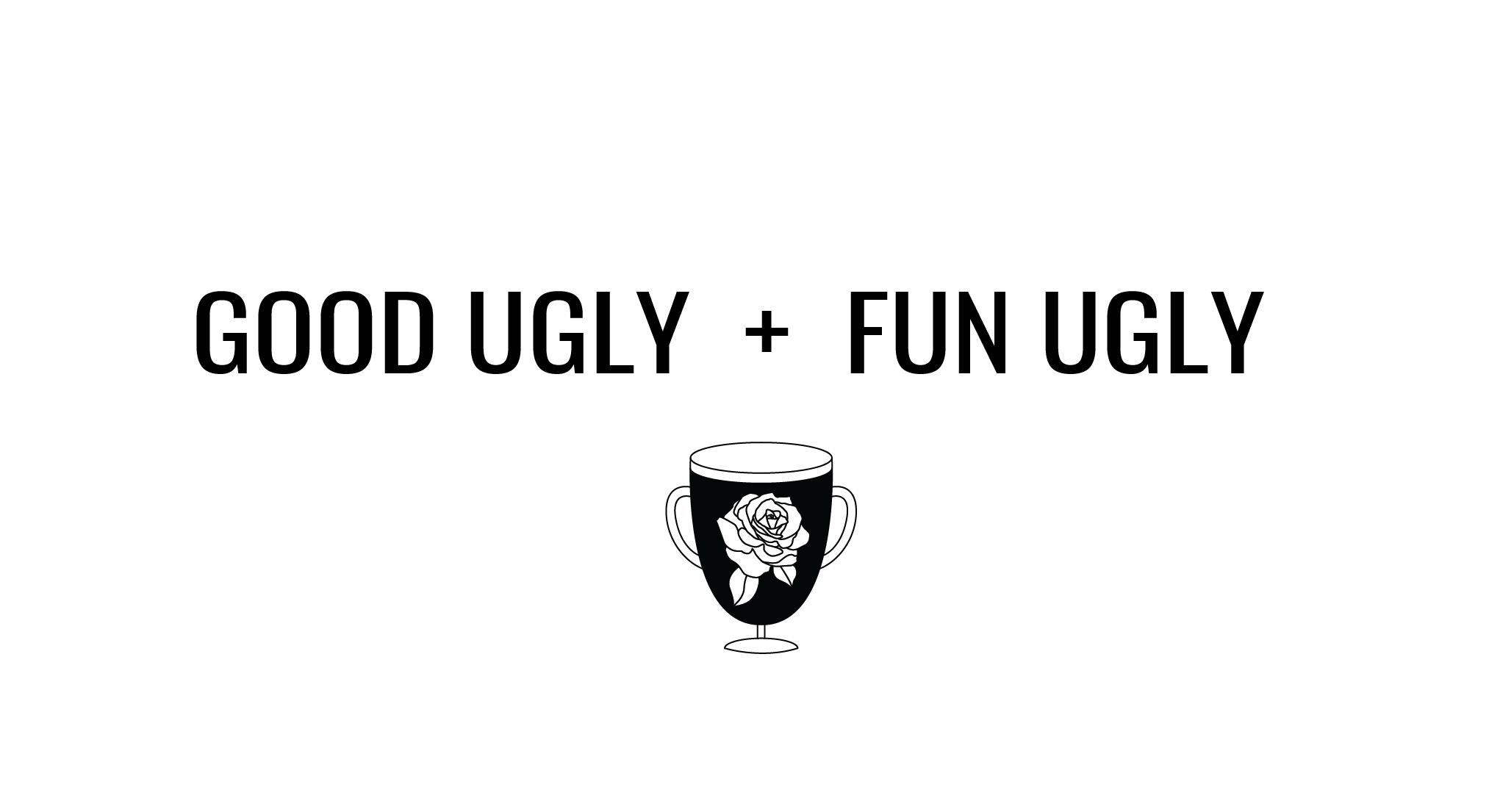 good ugly plus fun ugly