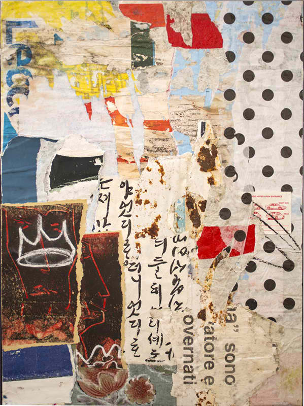 Carl Heyward Collage