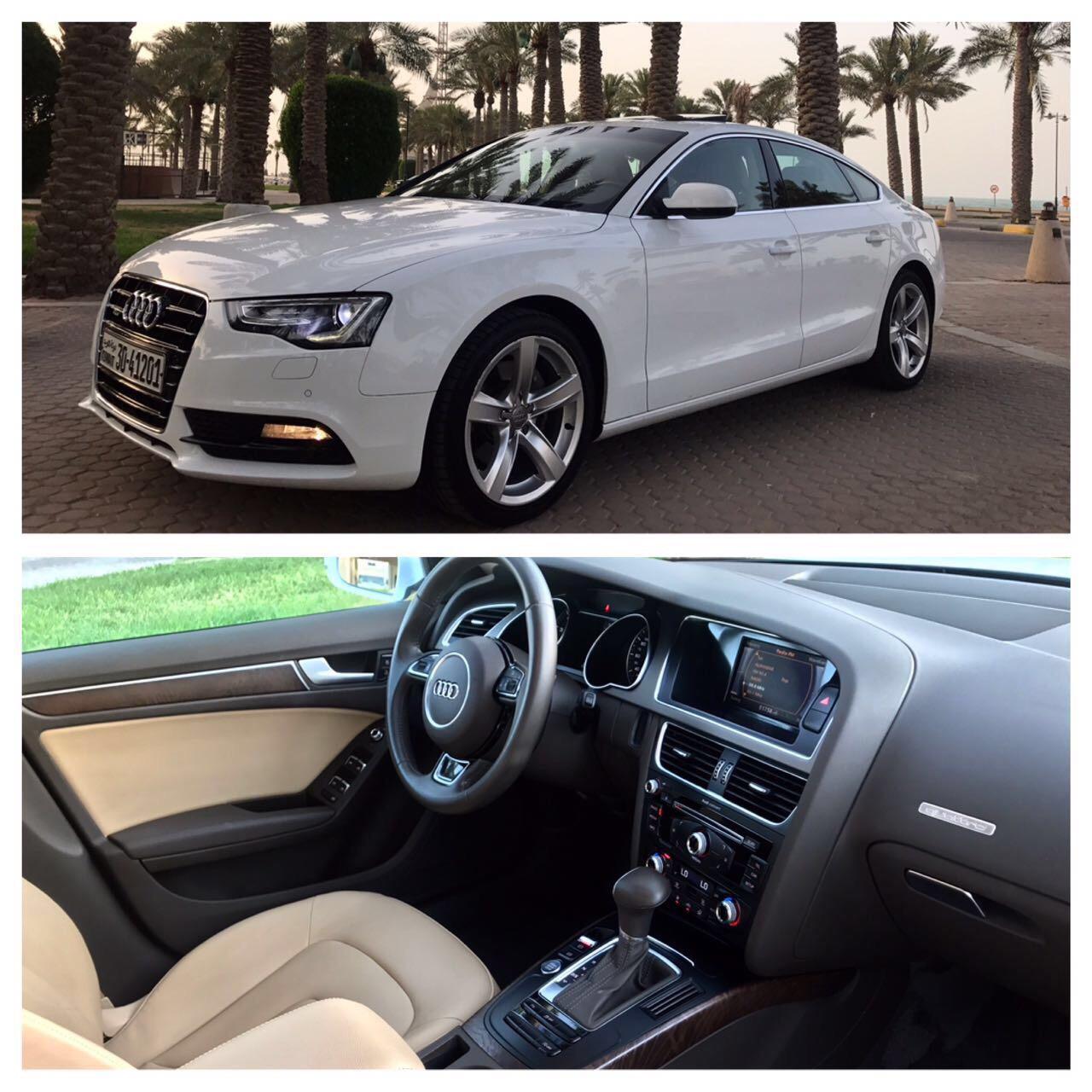 Kelebihan Audi A5 2014 Review