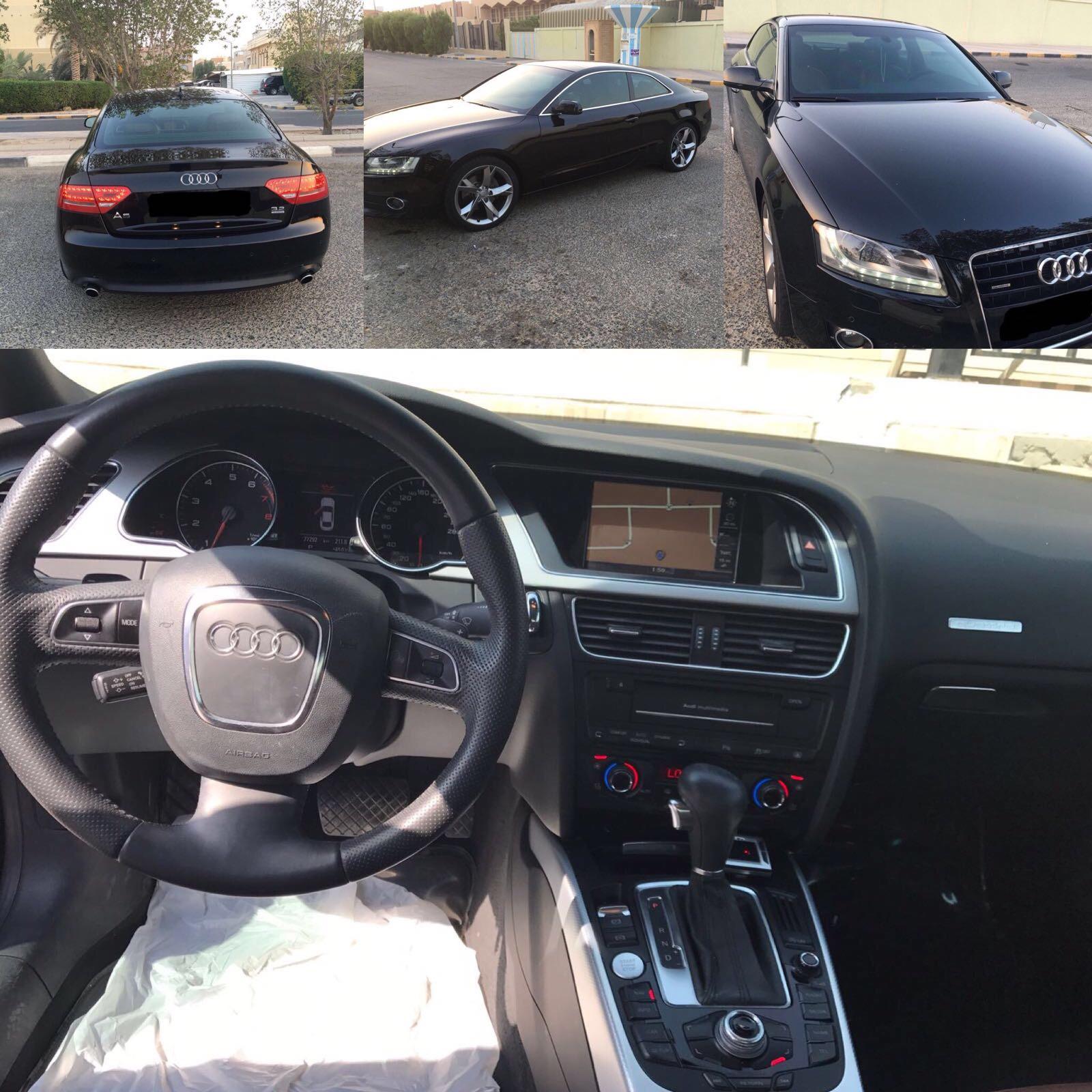 Kelebihan Kekurangan Audi A5 2012 Perbandingan Harga