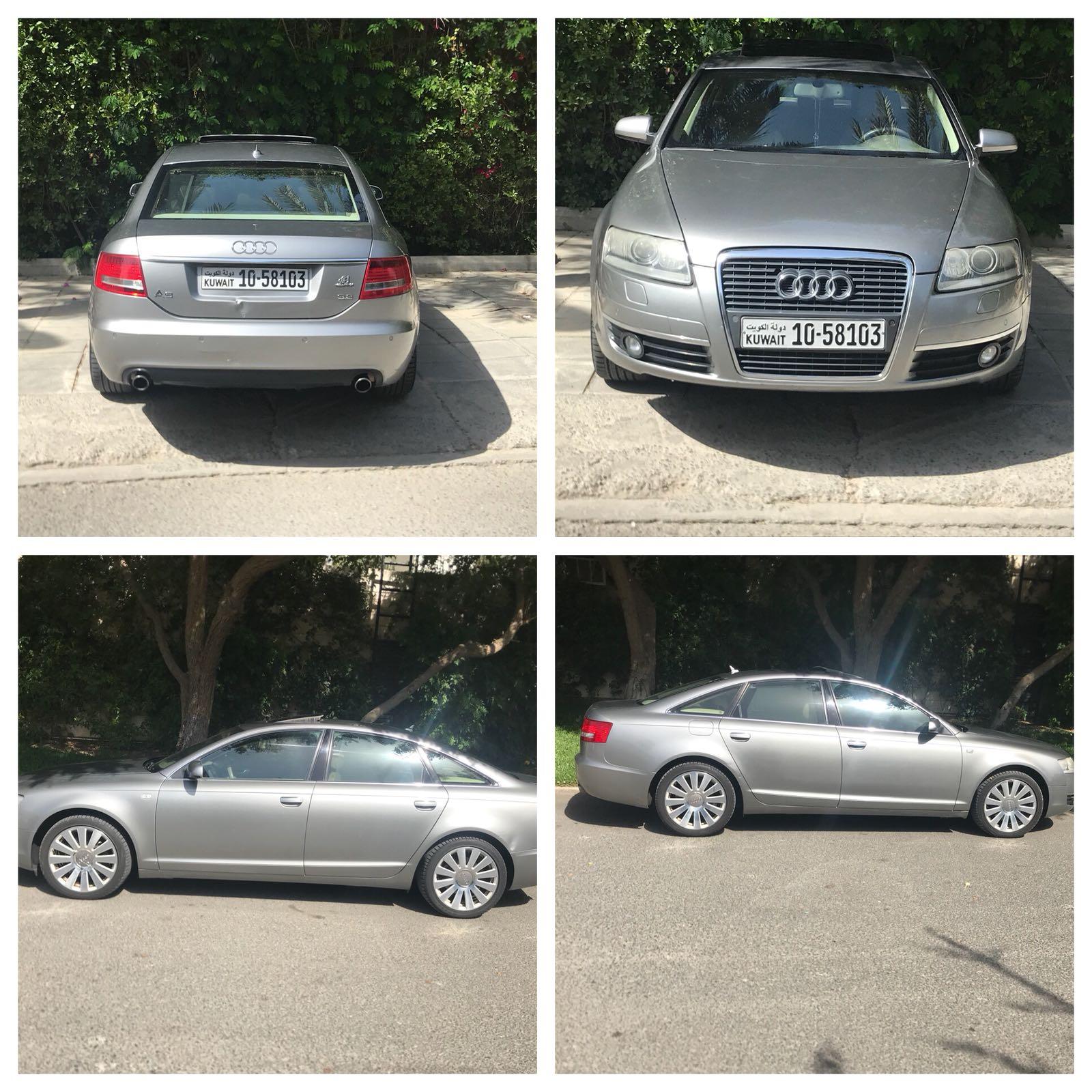 Kelebihan Audi 2006 Perbandingan Harga