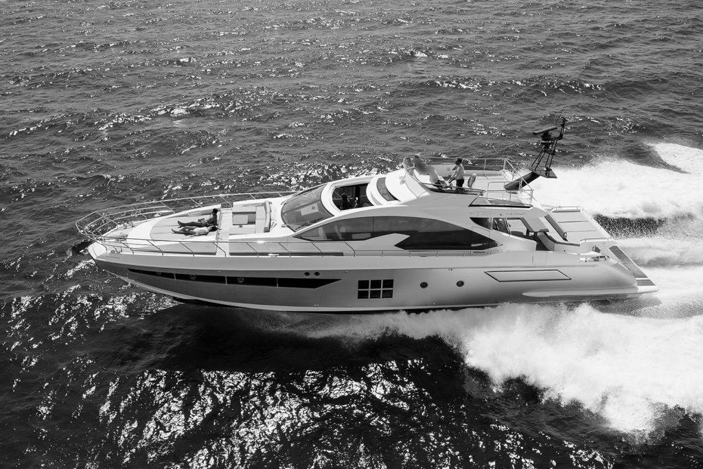 Luxury Yachts يخوت