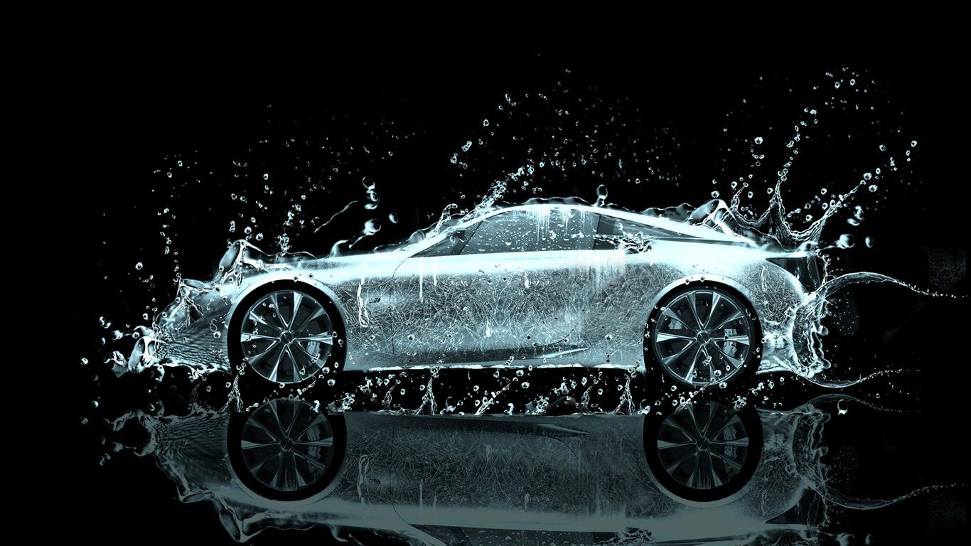 Car Wash غسيل