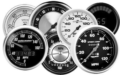 Speedometer  عداد