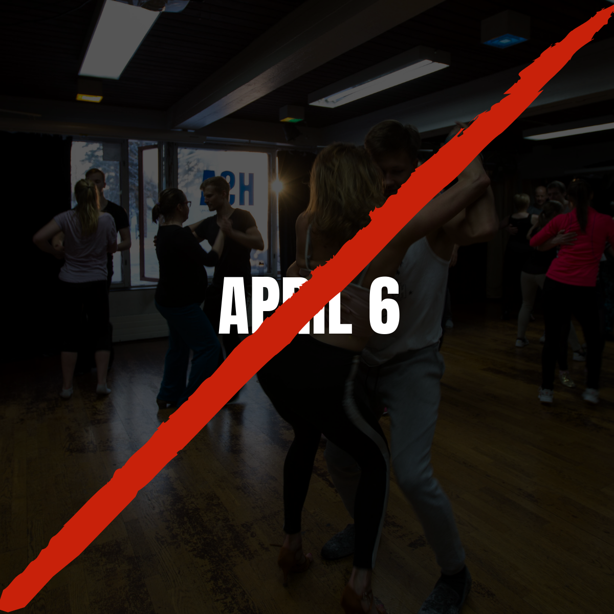 HSA Bachata Beginners Workshop - 6.4.