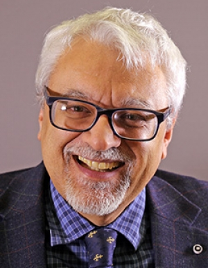 Wassim M. Haddad, PhD   Co-Founder, Chairman of the Board, and Chief Scientific Advisor
