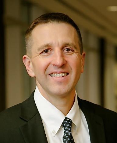 Brett Malone, PhD   Chief Commercial Officer