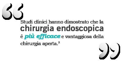 chirurgia endoscopica