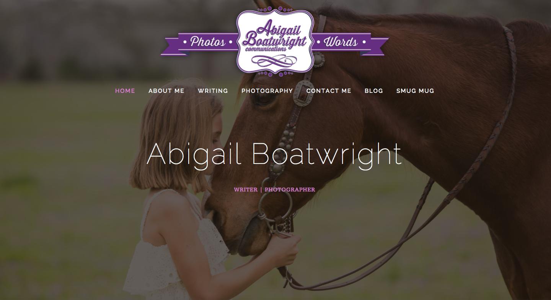 Abigail Boatwright Communications