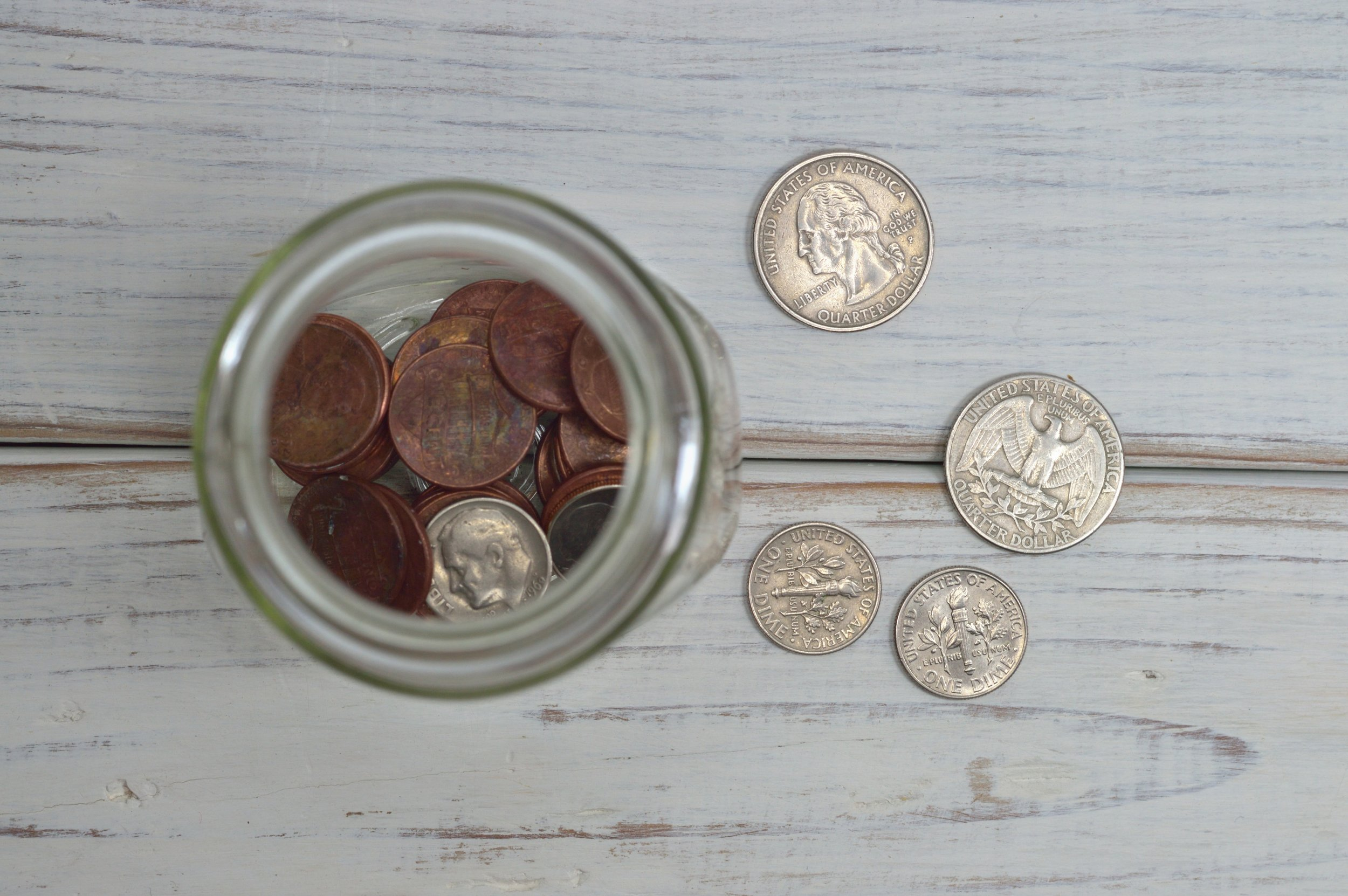 4 Simple Ways to Make Saving More Fun - A little creativity can take the boredom out of saving.