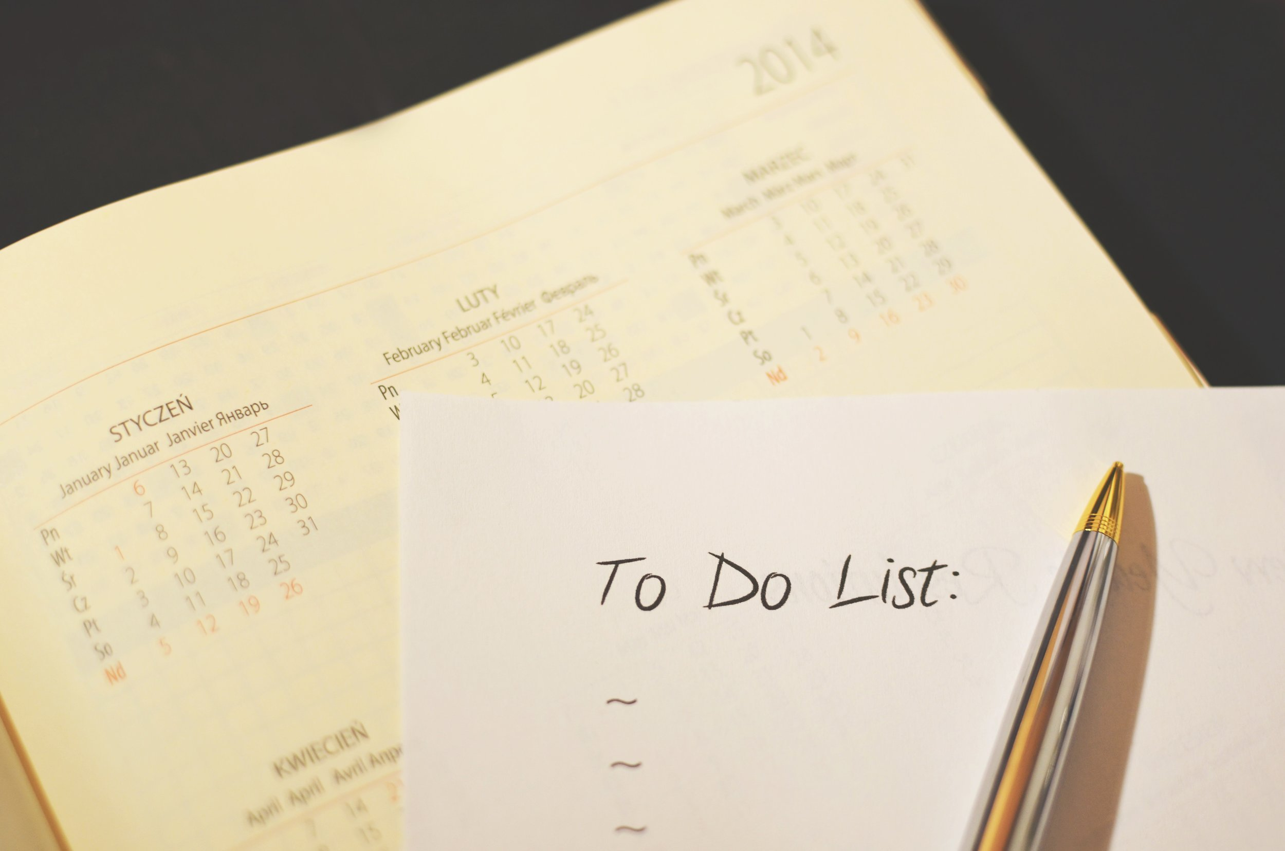 Have you made your year-end money moves? - Santa Claus isn't the only one who should be making a list and checking it twice.