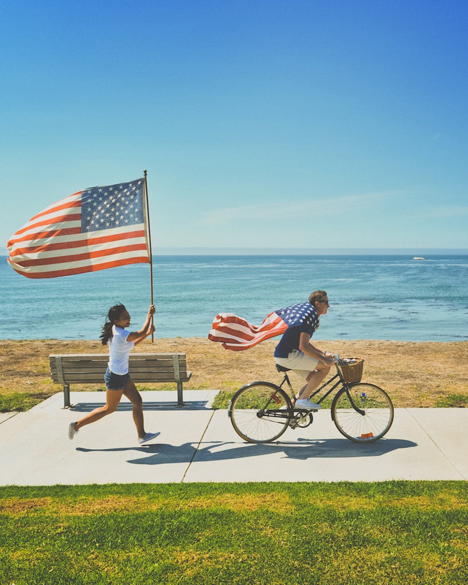 How much do you think Americans spend on Fourth of July activities? - Road trips, barbeques, and firework shows – they all come with a price.